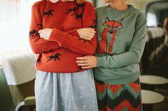 Het kinderkledingmerk Bobo Choses heeft voor de herfst en winter weer prachtige kleding voor vrouwen. Bekijk veel foto's van de Bobo Choses Women collectie.