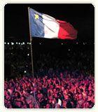 Image d'un drapeau acadien et des acadiens Ap French, School Stuff, Images, Canada, Culture, Learning, Ideas, Flags, Thoughts