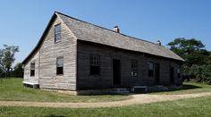 Pony Express Hollenberg Station