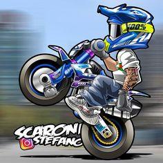 Ducati, Yamaha, Motorbike Design, Number Stickers, Street Bikes, Bike Life, Motorbikes, Harley Davidson, Honda