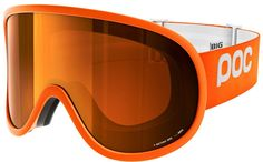 Afbeeldingsresultaat voor yellow ski goggles poc