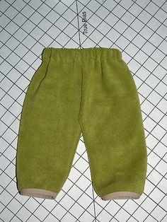 how to make recycled fleece / wool longies by clothdiapertutorials, via Flickr