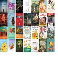 """Wednesday, January 28, 2015: The Winterset Public Library has five new bestsellers, 11 new videos, one new audiobook, 35 new children's books, and 26 other new books.   The new titles this week include """"Gone Girl,"""" """"The Boxtrolls,"""" and """"The Fast Metabolism Diet: Eat More Food and Lose More Weight."""""""