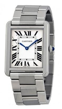 Replica Cartier Tank Solo Large Watch W5200014