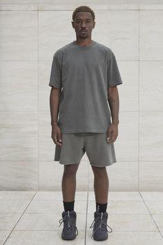 YEEZY season 6 Yeezy Fashion, Mens Fashion, New Outfits, Cool Outfits, Yeezy Collection, Yeezy Season 6, Kanye West Style, Yeezy Outfit, Yeezy By Kanye West