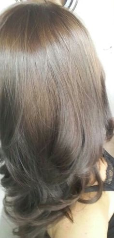 Retour du coiffeur