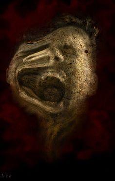 ☆ Primordial Scream :¦: Artist Tyler Durden ☆