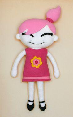 free doll patterns to sew | Tutorials :: Comment (0) :: Permalink :: Trackbacks (0)