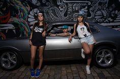 Modelos: Aline Estrelinha, Bruna Melissa e Victor Hugo Foto por: Alexandre Moreira. Produção.: Yuri & Sarah Data: 07/06/2014 #SWAGBrasil #FamiliaSWAGBrasil #SWAG