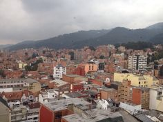 Ciudad De Bogota, Colombia en Bogotá D.C.