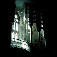 Sagrada Familia@Barcelona