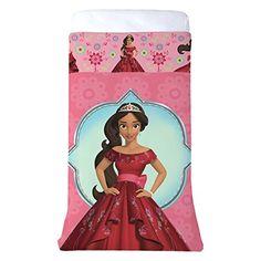 Disney Elena of Avalor All-In-One Blanket & Sheet Reversi...