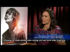 GIMME SHELTER: Interview with Rosario Dawson - http://hagsharlotsheroines.com/?p=97804