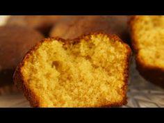 Κέικ με αλεύρι αμυγδάλου (Almond Cake) - YouTube Keto Snacks, Banana Bread, Muffin, Breakfast, Youtube, Desserts, Food, Morning Coffee, Deserts
