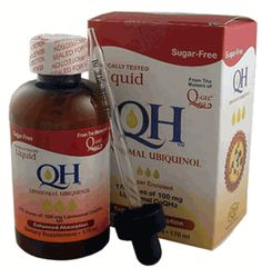 Autism- ubiquinol a more bio available form of CoQ10 has been found to help children with Autism