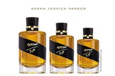 Latest Fragrance News Sarah Jessica Parker Stash SJP Perfume - Latest News Reviews Opinions Scent Notes Prices and more at PerfumeMaster.org