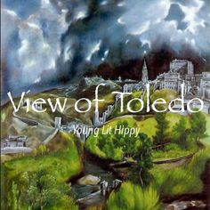 View of Toldeo by Young Lit Hippy on SoundCloud