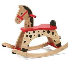 1000 id es sur le th me chevaux bascule en bois sur pinterest chevaux b - Cheval a bascule caramel ...