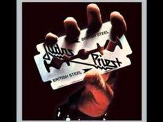 Judas Priest - The Rage - YouTube