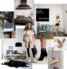 Design Inspiration by Nam Dang-Mitchell Design Inc.