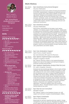 Instructional Designer Resume Instructional Designer Resume Example  Id Resumes  Pinterest