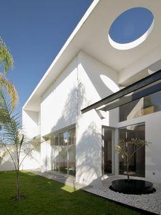 Casa Niz / Agraz Arquitectos SC