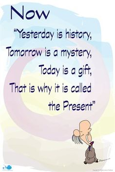 A to Zen Posters: Present, Yesterday and Tomorrow, $7.00 from MagCloud