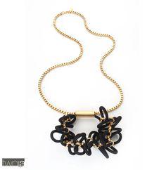 Necklace Pendant Necklace, Urban, Jewels, My Style, Fashion, Jewelery, Moda, La Mode, Gemstones