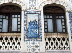 Azulejos - #Portuguese tiles