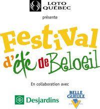 Festival d'été de beloeil qui aura lieu à Mont Saint-Hilaire à partir de 2012.