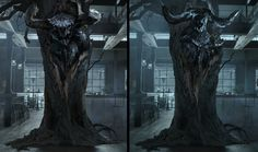 Shadowrun Rpg, Character Art, Character Design, The Minotaur, Call Of Cthulhu, World Of Darkness, Creature Concept Art, Fictional World, Gothic Horror
