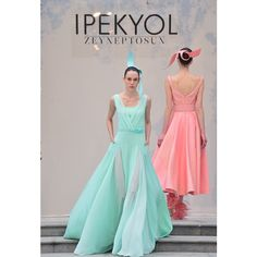 Zeynep Tosun | Ipekyol Couture Collection   #ipekyol #zeyneptosun #zeyneptosunipekyol #couture #dress #wedding #ss15dress