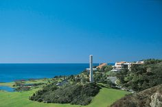 Pepperdine University:  Malibu, California