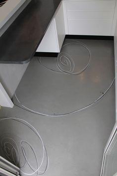 resina epossidica per pareti