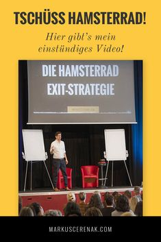 "Hole dir mein einstündiges Video ""Vom Hamsterrad zum Lifestyle Business"" See for yourself the ways our team will aid you in finding the best solution to skyrocket a freedom. Hamster, Motivation, Business Opportunities, Planer, Videos, Knowledge, Good Things, Lifestyle, Freedom"
