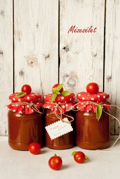 Pizza, Ketchup, Canning, Vegetables, Food, Decor, Red Peppers, Decoration, Essen