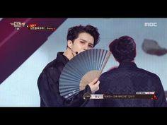 [2017 MBC Music festival] VIXX - Shangri-La, 빅스 - 도원경 20171231 - YouTube