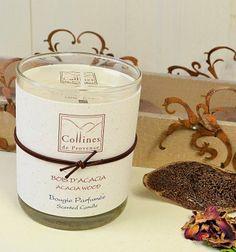 Collines de Provence ~ Duftlys  Litt av Provence i hverdagen <3 T