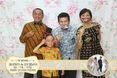 Sewa Photobooth Gathering Foto Instan Souvenir Wedding Jakarta