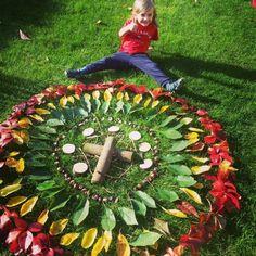 Ten wonderful outdoor activities your kids will remember forever