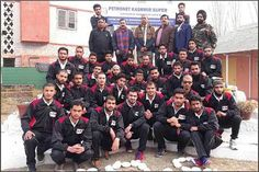 28 Kashmiri youngsters crack IIT-JEE Mains: All Thanks To Indian Army's Kashmir Super 40 | Newagekashmir | Latest News From Kashmir