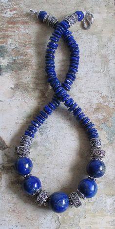 Lapis realezaLas piedras preciosas genuinas AA lapislázuli y