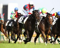 Race favorite Kizuna closed relentlessly from behind and snatched victory from Epiphaneia near the finish line in the $5.2 million Tokyo Yushun (Jpn-I), or Japanese Derby.