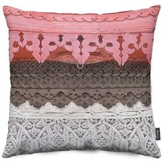 Al Balad Pink Coral House #ThrowPillows  #Nuvango #cushions #homedecor #UNESCO #Worldheritagesite #Ramadan #AlBalad #Jeddah #SaudiArabia #architecture #doors #doorsofthemagickingdom