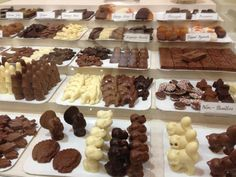 Teuscher Chocolates of Switzerland in Portland, OR