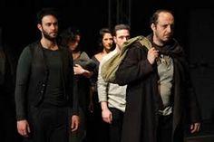 Roma - Teatro Argentina, «Il viaggio di Enea», da Virgilio a Olivier Kemeid