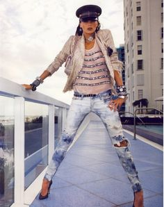 Image detail for -Chanel 80s style- « News & Trends