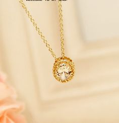 Find More Information about 2014 New Fashion Korea Short 18 K Gold Plated Crystal Zircon Collar Necklace Pendants Chain for Women in Jewelry Gift Hot Sale,High Quality necklace accessories suppliers,China brief Suppliers, Cheap accessories fashion from Hawaii Arts Jewelry on Aliexpress.com