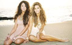 Karina & Katrina