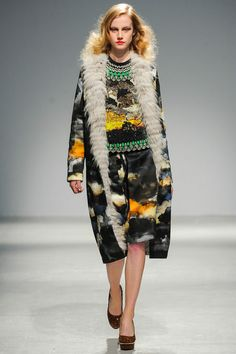 Manish Arora | Fall 2013 Ready-to-Wear Collection | Style.com